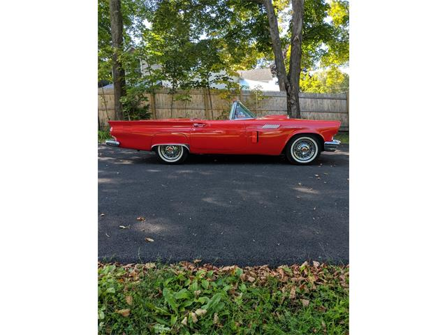 Picture of '57 Thunderbird - R17G
