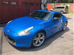 Picture of '09 370Z - R17H