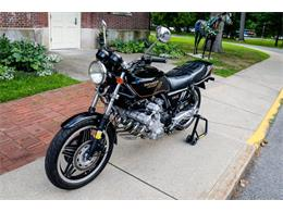 Picture of '79 Motorcycle - R17X