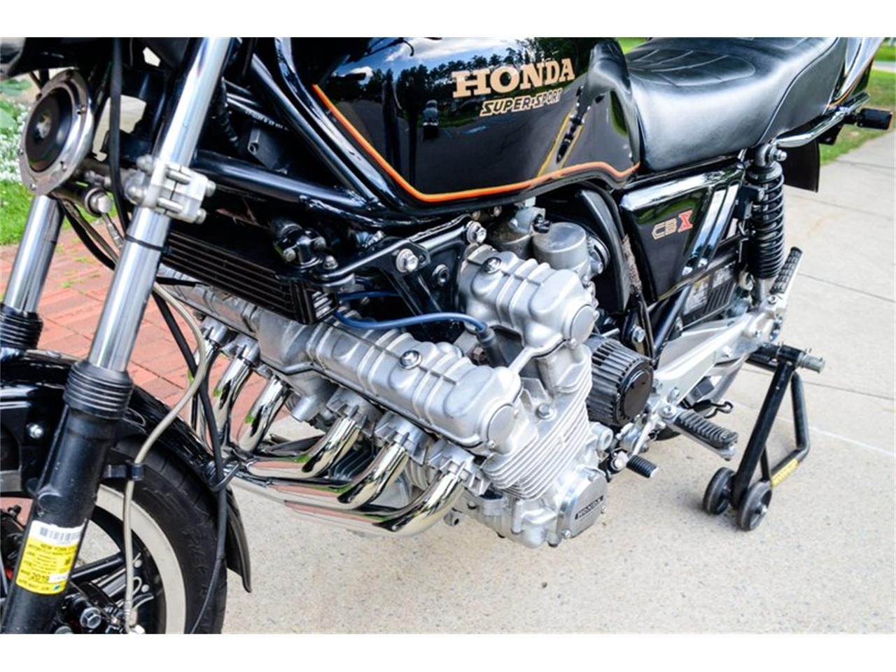 Large Picture of '79 Motorcycle - R17X