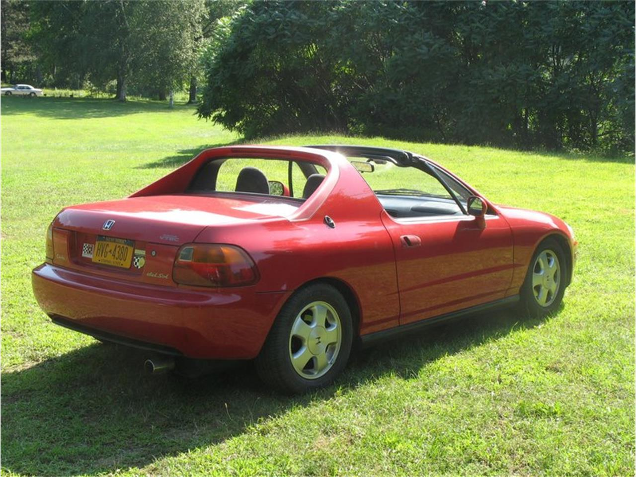 Large Picture of '94 Del Sol - R180