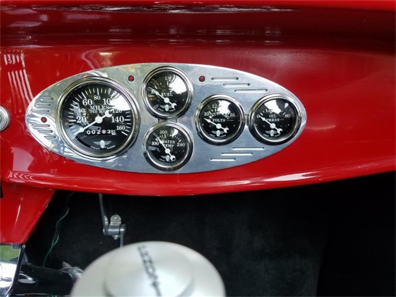 Large Picture of '32 Roadster - R187