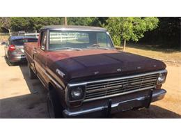 Picture of '69 F100 - R0BN