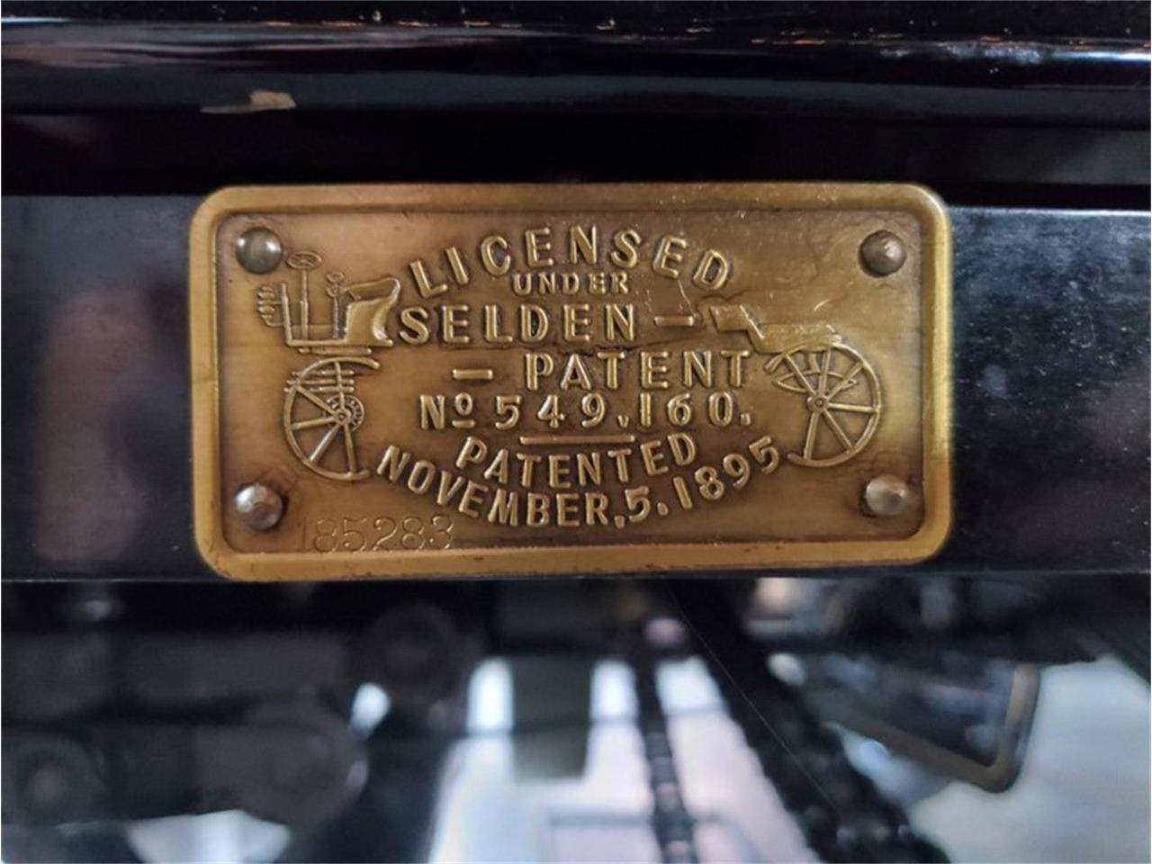 Large Picture of '05 Automobile - R18E