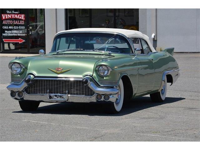 Picture of '57 Eldorado - R18H