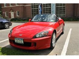 Picture of '04 S2000 - R18Q