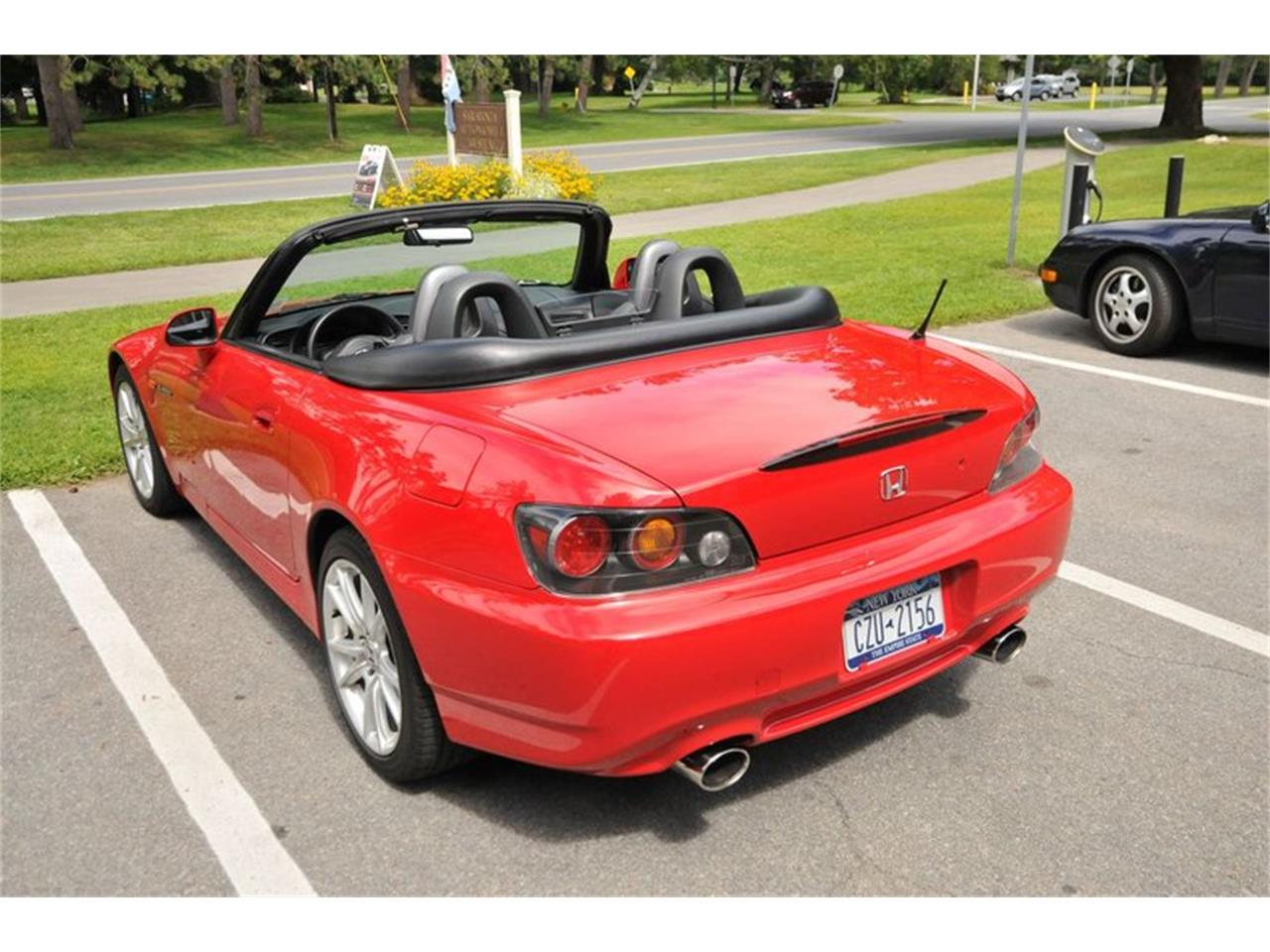 Large Picture of '04 S2000 - R18Q