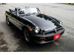 Picture of '79 MG MGB - R18T