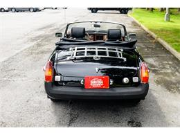 Picture of 1979 MG MGB located in Saratoga Springs New York Auction Vehicle - R18T