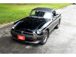 Picture of '79 MGB located in New York Offered by Saratoga Auto Auction - R18T