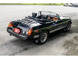Picture of '79 MG MGB located in New York Auction Vehicle - R18T