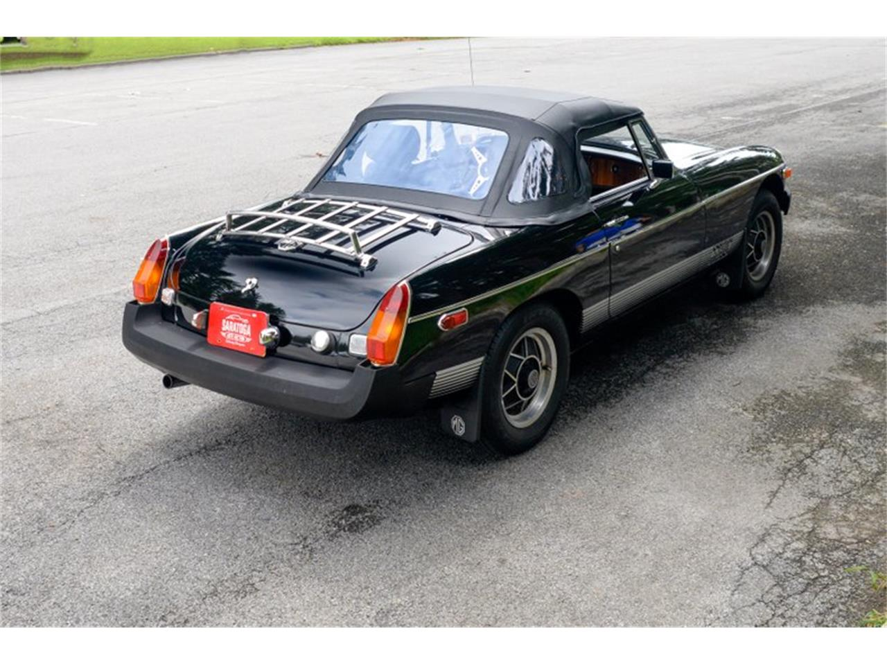 Large Picture of 1979 MG MGB located in New York Auction Vehicle - R18T