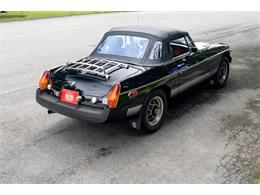 Picture of 1979 MGB Auction Vehicle - R18T
