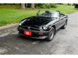 Picture of '79 MGB - R18T