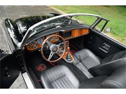 Picture of '79 MG MGB Auction Vehicle Offered by Saratoga Auto Auction - R18T