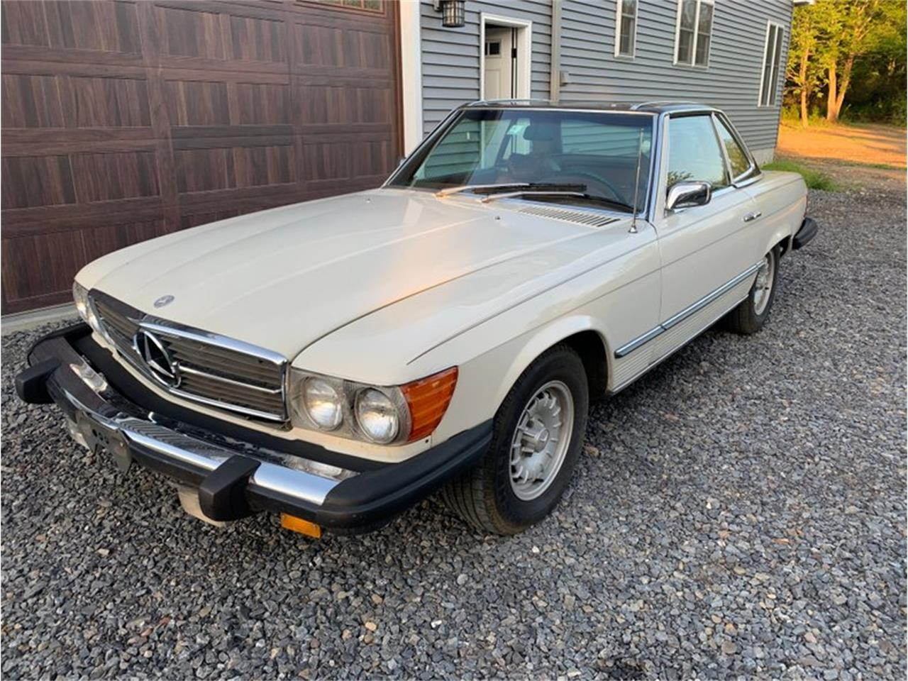 Large Picture of '74 450SL - R194
