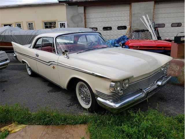 Picture of '59 Windsor - R19C