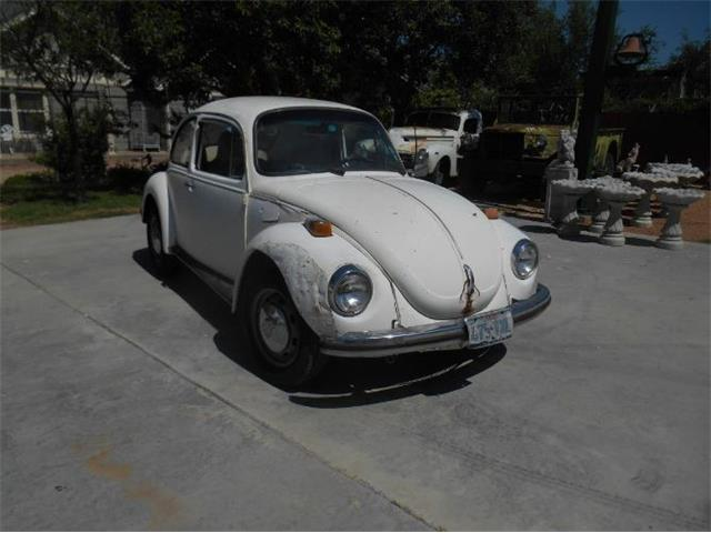 Picture of 1971 Volkswagen Beetle - $4,495.00 Offered by  - R0BS