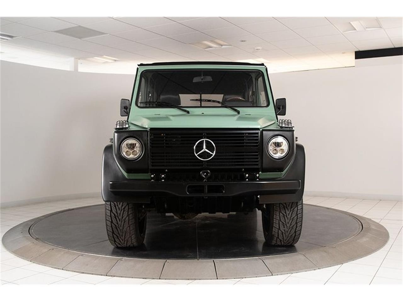 Large Picture of 1990 Mercedes-Benz 230 located in Saratoga Springs New York - R1AH