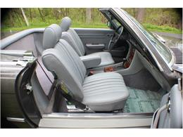 Picture of 1983 380SL Offered by Saratoga Auto Auction - R1AI