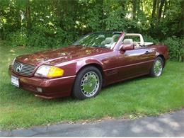 Picture of '92 500SL - R1AJ