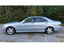 Picture of '02 Mercedes-Benz S500 - R1AK