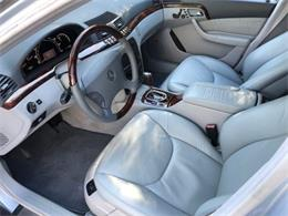 Picture of '02 S500 located in Saratoga Springs New York Auction Vehicle - R1AK