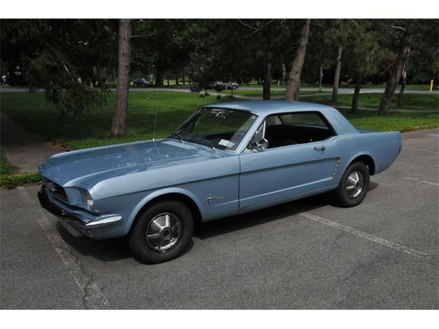 Picture of '65 Mustang - R1AN