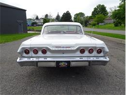 Picture of '63 Impala located in Saratoga Springs New York Offered by Saratoga Auto Auction - R1AQ
