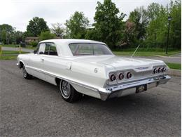 Picture of Classic 1963 Chevrolet Impala Auction Vehicle - R1AQ