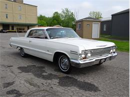 Picture of Classic 1963 Chevrolet Impala - R1AQ