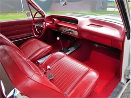 Picture of '63 Chevrolet Impala Offered by Saratoga Auto Auction - R1AQ