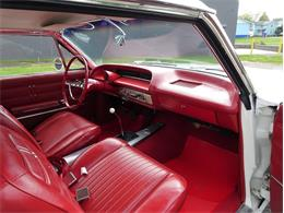 Picture of 1963 Chevrolet Impala Auction Vehicle Offered by Saratoga Auto Auction - R1AQ