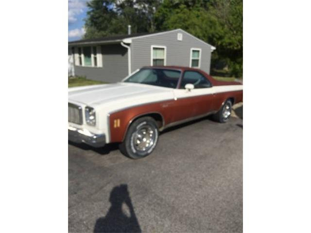 Picture of '75 El Camino - R0BW