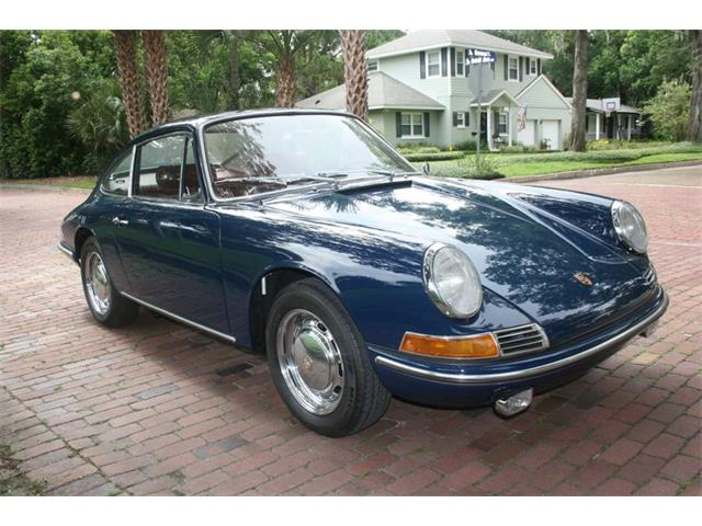 Picture of Classic '65 Porsche 911 Offered by  - R1AZ