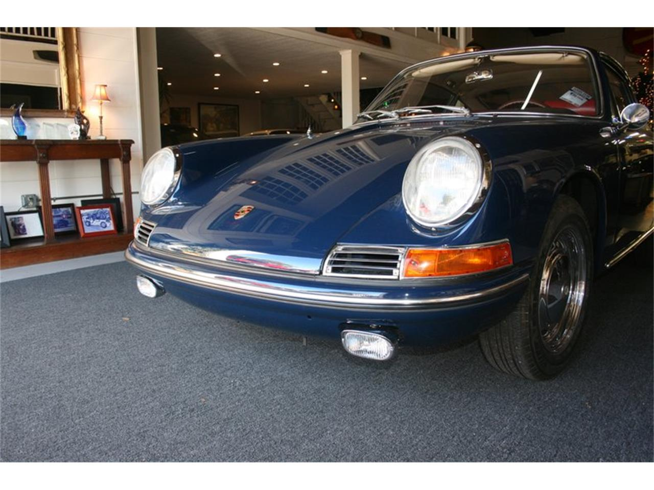 Large Picture of '65 911 - R1AZ