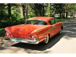 Picture of '58 Impala - R1B1