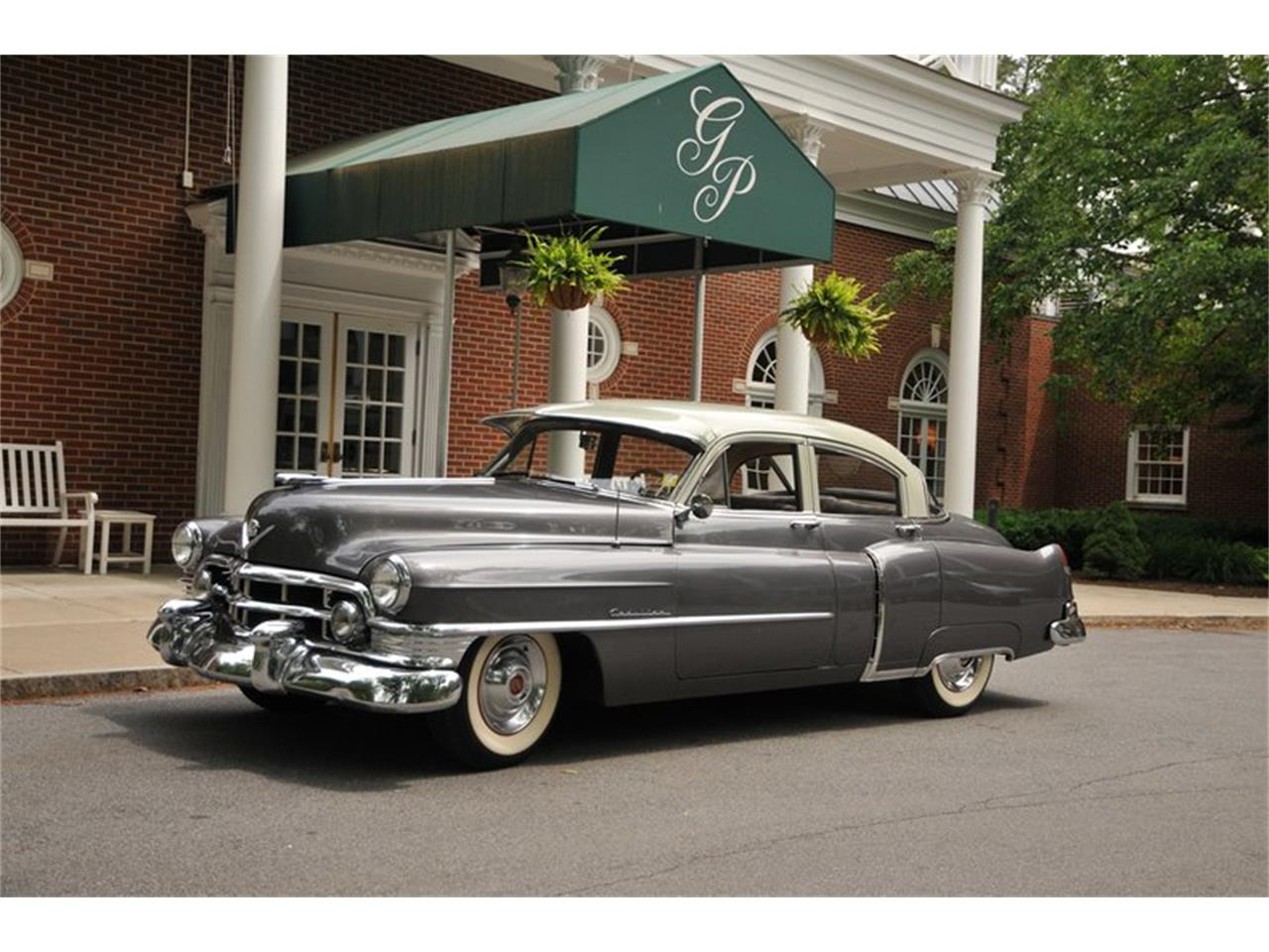Large Picture of 1950 Series 61 Offered by Saratoga Auto Auction - R1B2