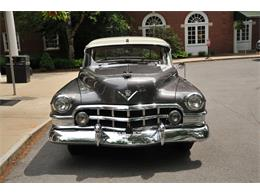 Picture of Classic '50 Cadillac Series 61 Auction Vehicle - R1B2