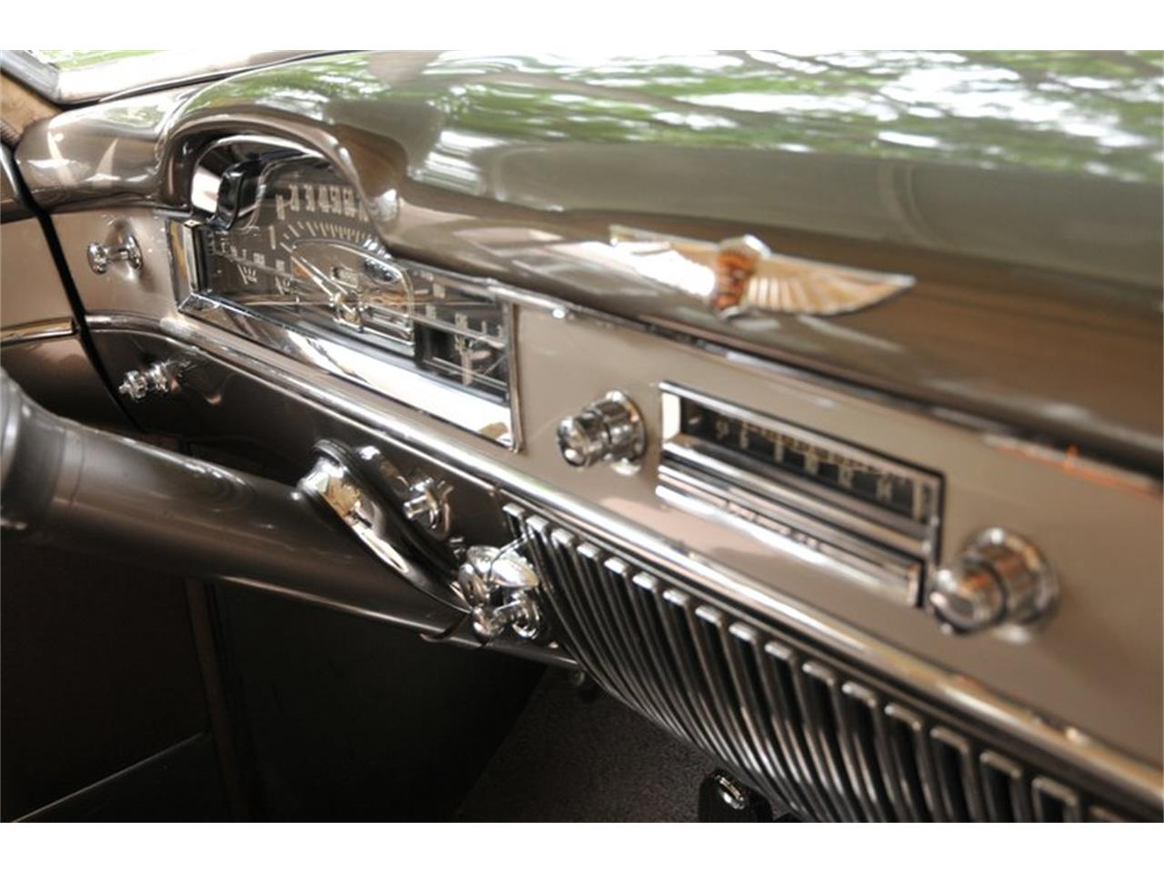 Large Picture of 1950 Cadillac Series 61 Auction Vehicle - R1B2