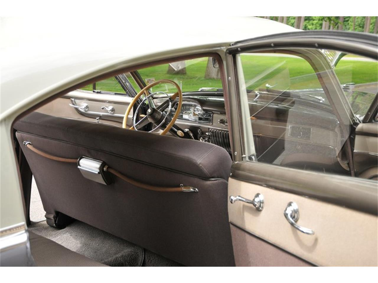 Large Picture of Classic '50 Cadillac Series 61 Auction Vehicle Offered by Saratoga Auto Auction - R1B2