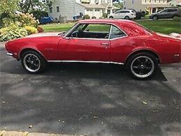 Picture of 1968 Chevrolet Camaro - $54,995.00 - R1BG