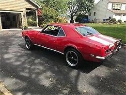 Picture of '68 Camaro located in Cadillac Michigan - $54,995.00 - R1BG