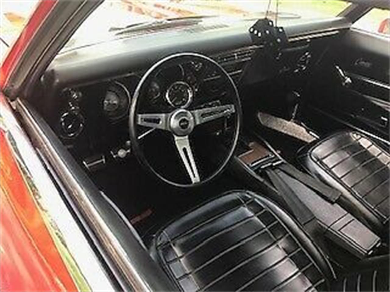 Large Picture of Classic '68 Chevrolet Camaro - R1BG