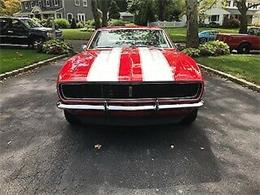 Picture of '68 Chevrolet Camaro Offered by Classic Car Deals - R1BG
