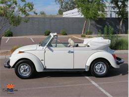 Picture of '76 Beetle located in Arizona Auction Vehicle - R1BI