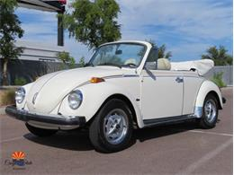 Picture of 1976 Volkswagen Beetle Offered by Canyon State Classics - R1BI