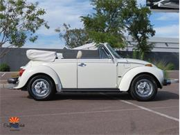 Picture of '76 Volkswagen Beetle located in Tempe Arizona Auction Vehicle Offered by Canyon State Classics - R1BI