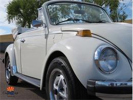 Picture of '76 Beetle located in Tempe Arizona - R1BI
