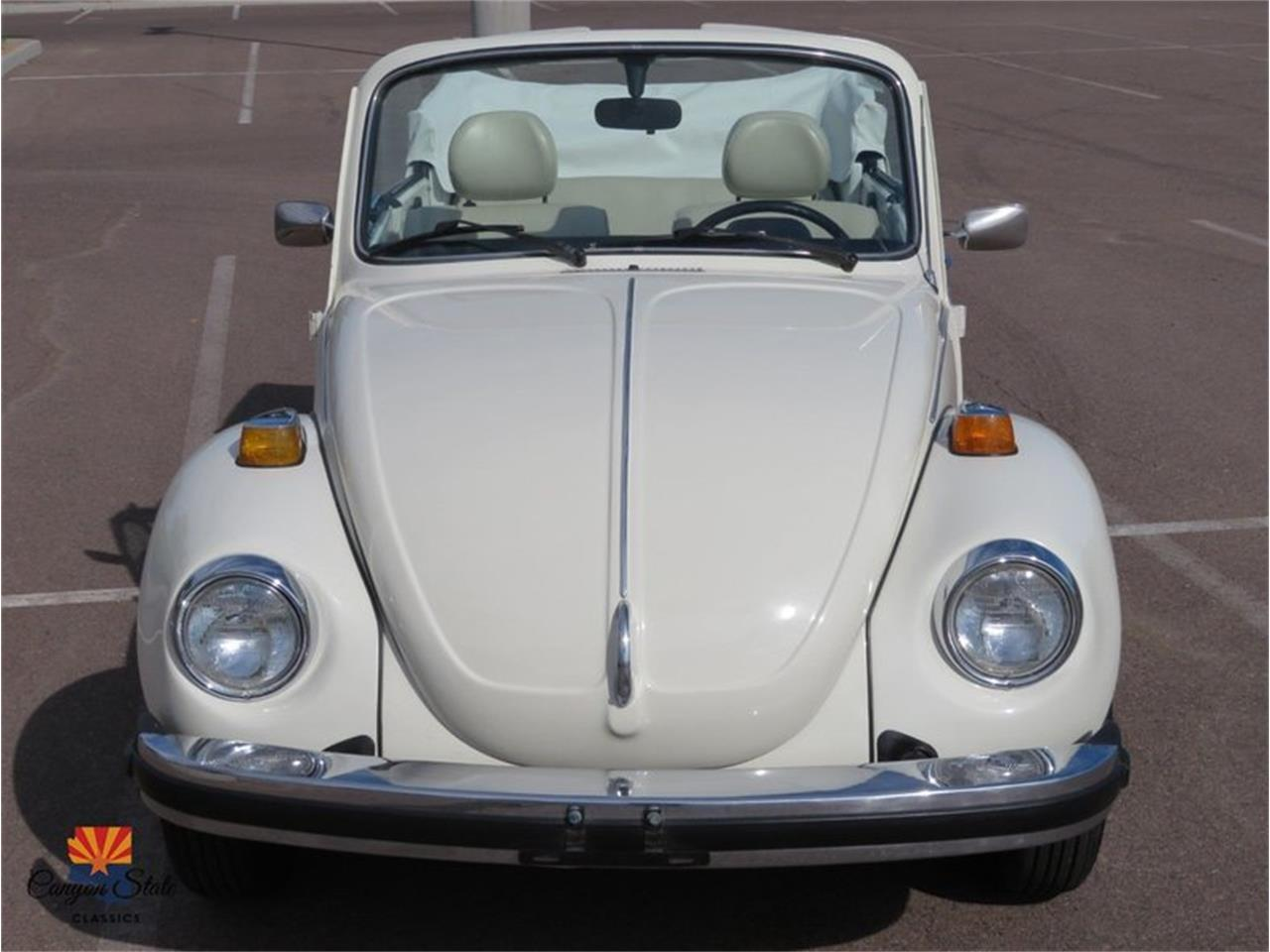 Large Picture of '76 Beetle located in Arizona Offered by Canyon State Classics - R1BI